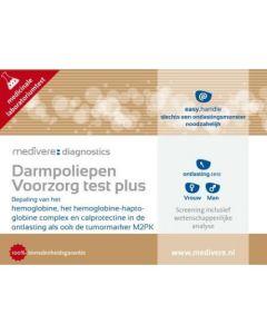 Medivere Darmpoliepen Voorzorgtest Plus