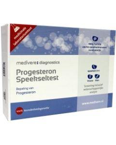 Medivere Progesteron Speekseltest