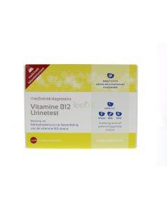 Medivere Vitamine B12 Urinetest