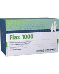 Metagenics Flax 1000