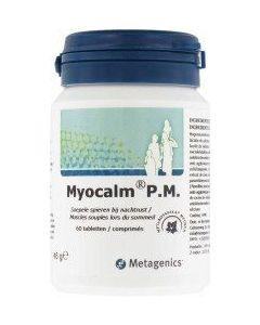 Metagenics MyoCalm P.M.