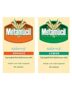 Metamucil Suikervrij