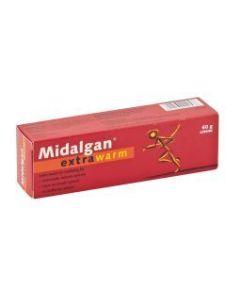 Midalgan Extra Warm Creme