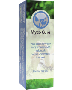 Nagel Myco Cure spray