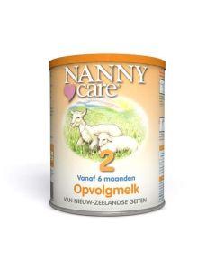 Nannycare Opvolgmelk