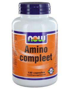 NOW Amino Compleet