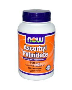 NOW Ascorbyl Palmitaat