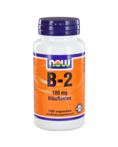 NOW B-2 100 mg