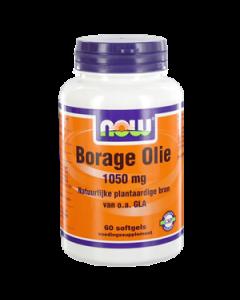 NOW Borage Olie 1000mg
