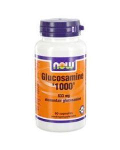 NOW Glucosamine 1000 mg