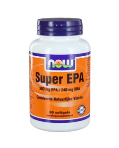 NOW Super EPA Double Strength