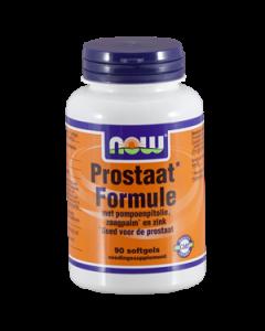 NOW Prostaat* Formule