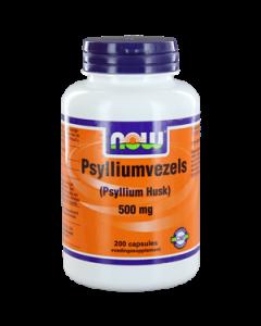 Now Psylliumvezels