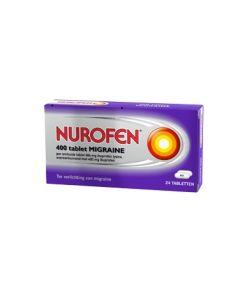Nurofen Migraine 400mg