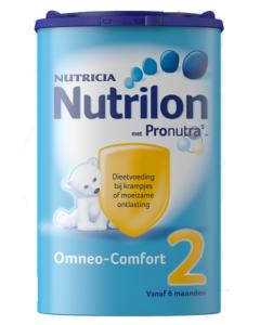 Nutrilon Omneo Comfort 2