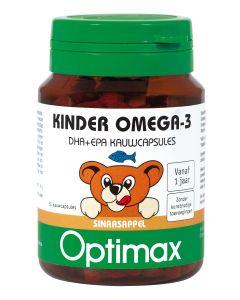 Optimax Kinder Omega-3