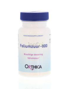 Orthica Foliumzuur-800