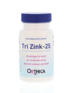 Orthica Tri Zink-25