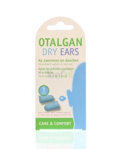 Otalgan Dry Ears Oordoppen