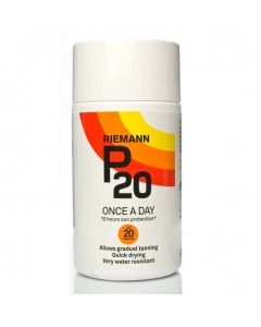 P20 Once a Day Factor 20