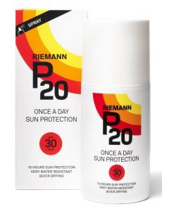 P20 Once a Day SPF30