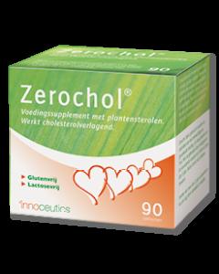 Pharmaccent Zerochol