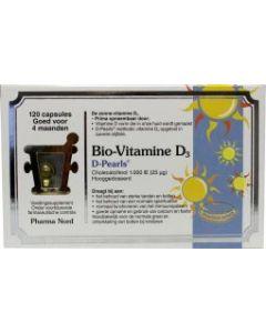 Pharma Nord Bio-Vitamine D3