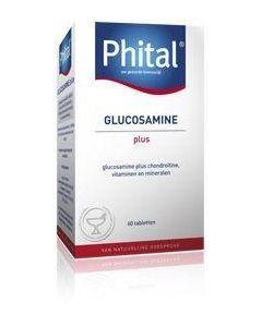 Phital Glucosamine Plus