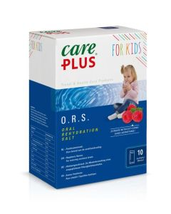 Care Plus O.R.S. kind framboos