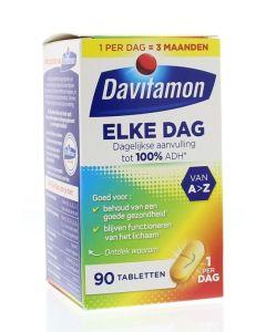 Davitamon Elke Dag