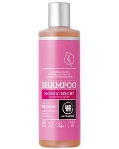 Urtekram Nordic Birch Shampoo normaal haar