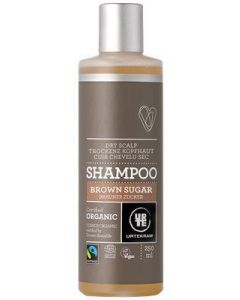 Urtekram Shampoo Bruine Suiker