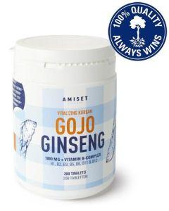 Amiset Gojo Ginseng
