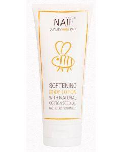 Naif Baby Softening Body Lotion