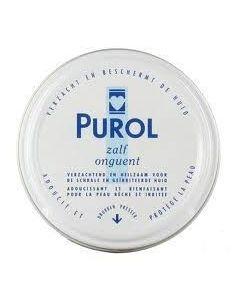 Purol-zalf-●-onguent