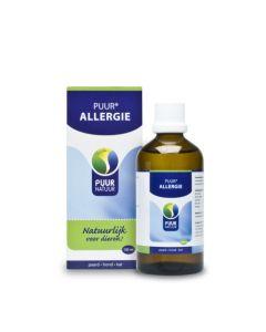 Puur Natuur Allergie