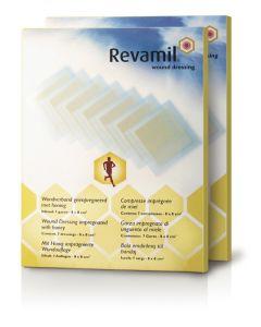 Revamil Wondgaas 8x8