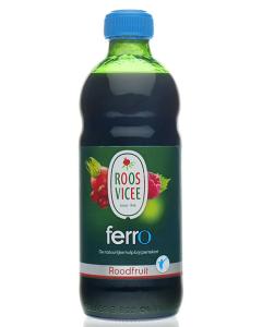 Roosvicee Fruitkracht Ferro