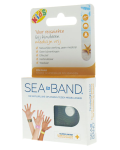 Sea-Band Polsband Kinderen