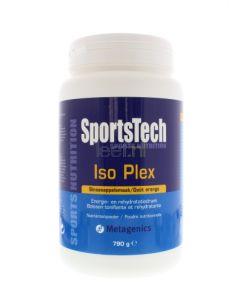 SportsTech Iso Plex Orange