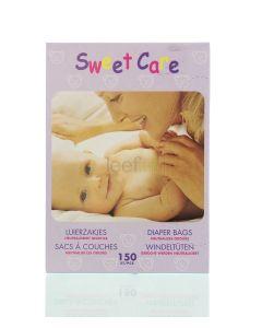Sweet Care Luierzakjes