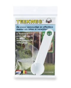 Teekweg Ticked Off