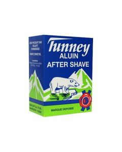 Tunney Aluin Aftershave