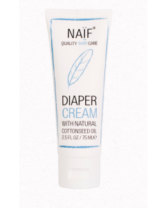 Naif Baby Diaper Cream