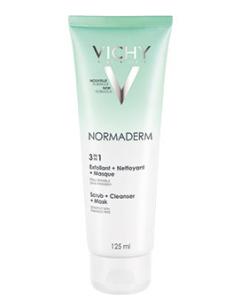Vichy Normaderm 3-in-1 Reiniger