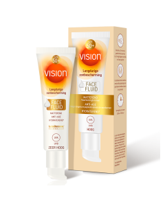 Vision Face Fluid SPF50+