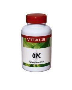 Vitals OPC