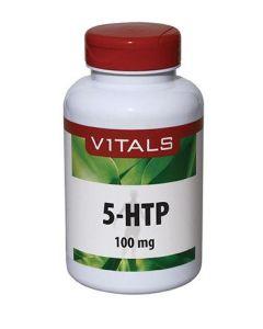 Vitals 5 HTP 100 mg