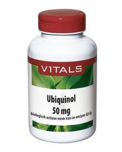 Vitals Ubiquinol